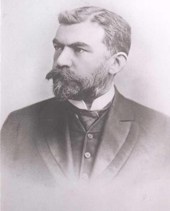 c76d128f6c9 Voldemar Lender (1876-1939), esimene eestlasest Tallinna linnapea.
